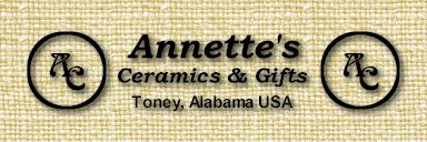 Ceramics: custom gifts, crafts, western home decor and more. We offer custom ceramics for gifts and western home decor, also ceramics crafts.